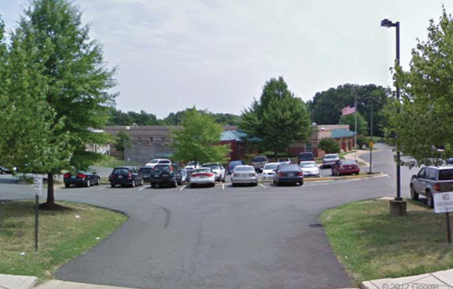 Arlington's Own �Gitmo� For Children: Northern Virginia Juvenile ...