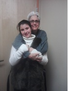 Ashlie Mae O'Brien and Her Loving Grandmother and Maryland Circuit Court Apponted Guardian